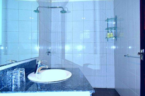 Jasmine room - Изображение Asian Jewel Boutique Hotel, Хикадуа