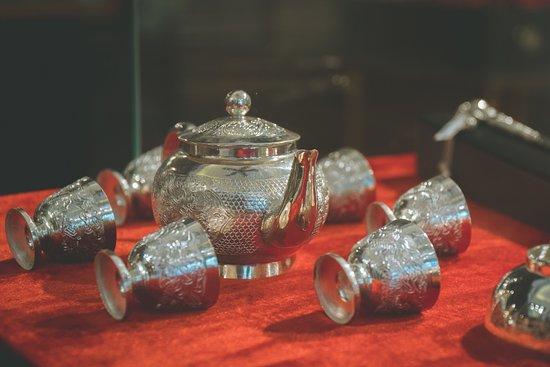 Hi' De Maison - Vietnam Unique Jewelry: Hi'de maison Heritage