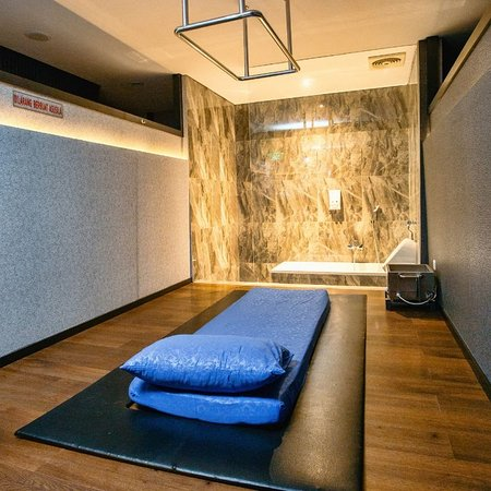 Delta Spa & Health Club Medan 2