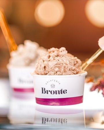 Gelateria Bronte: Italian ice cream