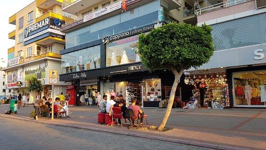 Анталья, Турция: Antalya