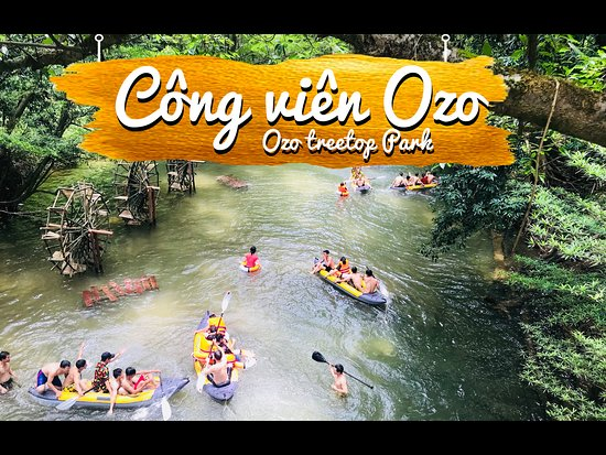 Ozo Treetop Park