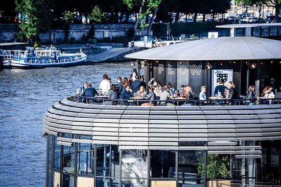Flow Paris 7th Arr Palais Bourbon Menu Prices