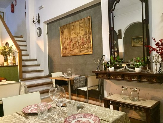 imagen La Cochera del Abuelo en Sevilla
