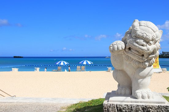 Prefektura Okinawa, Japonia: Okinawa is Japan's pristine slice of beach paradise! There's no better place to enjoy local culture, island hopping and some serious fun in the sun. ☀