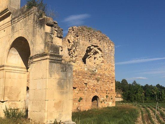 Monasterio de Santa Marí-a de Ovila