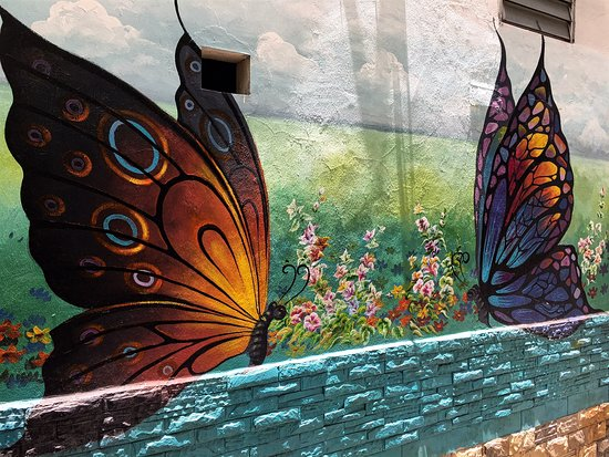 Da Nang Fresco Village