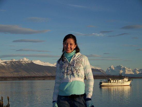 Punta Arenas, Chile: Nuestro primer viaje por Argentina y Chile en 2007
