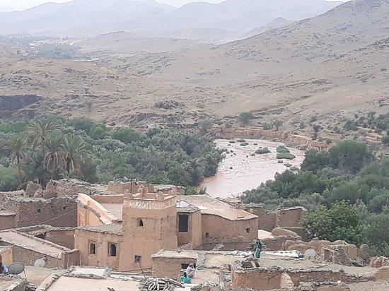 Essafen Valley .