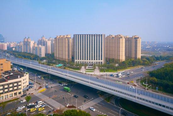 Photos de LJZ Supreme Tower - Photos de Shanghai - Tripadvisor