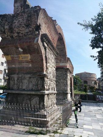 Thessaloniki, Greece: Roman Forum