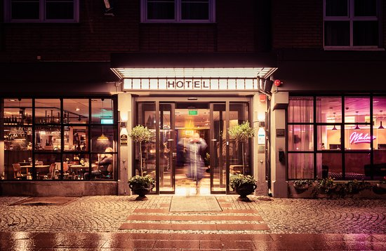 Best Western Plus Hotel Noble House, Hotels in Malmö