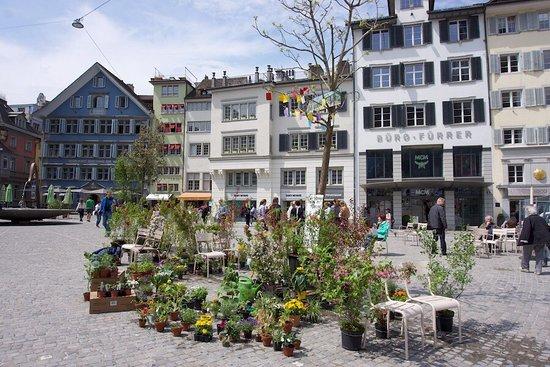Klimastreik Schweiz