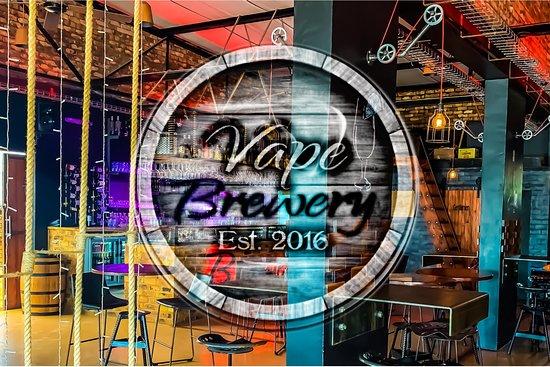 Vape Brewery