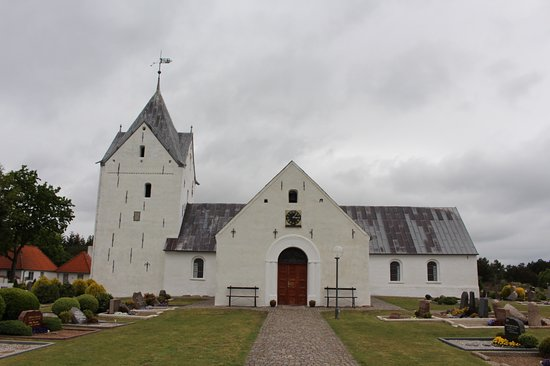 St-Clemens-Kirche