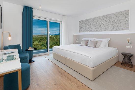 Foto de In Excelsis Hotel, Isla de Pag: Presidential Suite - Tripadvisor