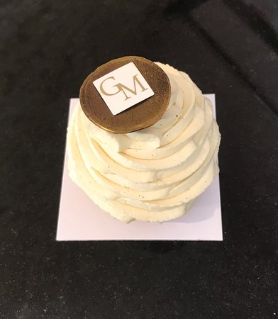 Boulangerie GM