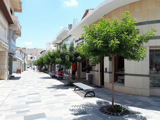 Old Town of Paphos