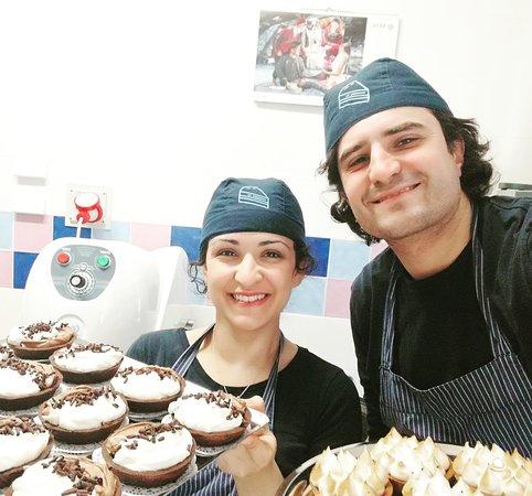 Angela e Angelo