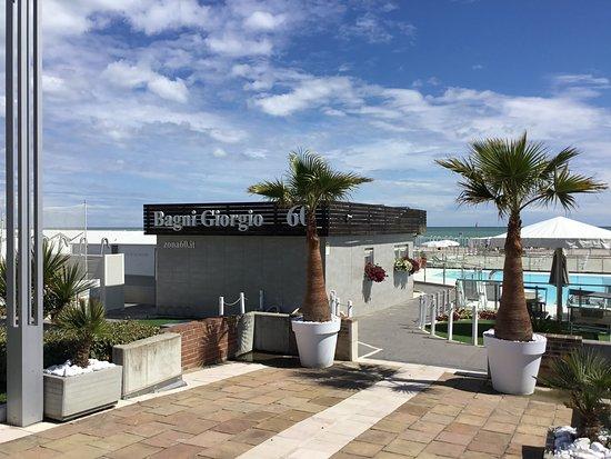 Spiaggia 60 Riccione Bagni Giorgio 2020 What To Know Before
