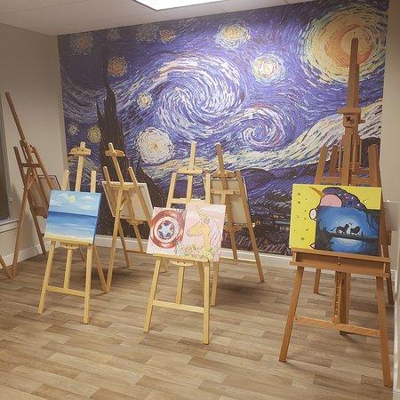 Ucartia Creative Studios