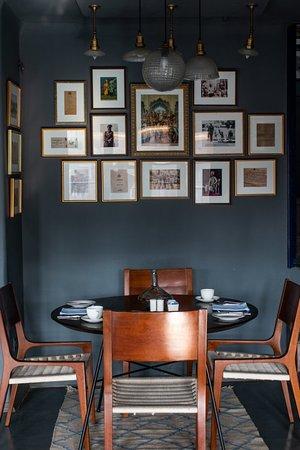 Stepwell Cafe
