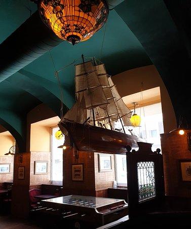 The Golden Harp - Irish Pub Josefstadt: Great Irish pub