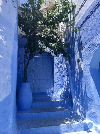 Chefchaouen, Marrocos: Fabulous place Highly recommended