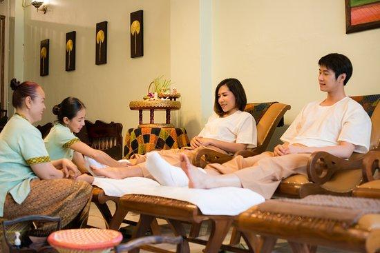 Rompholanna Thaimassage