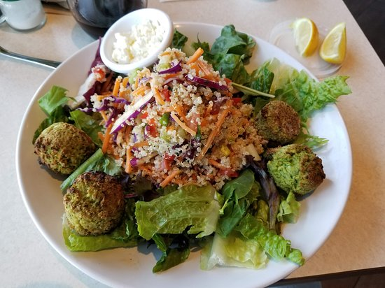 Zoes Kitchen Mcallen Menu Prices Restaurant Reviews Tripadvisor