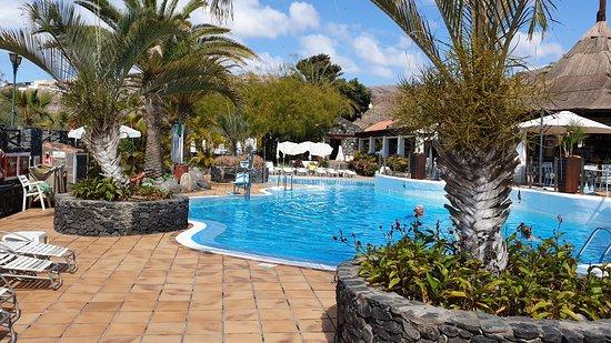 Hotel Jardin Tecina: Club Laurel