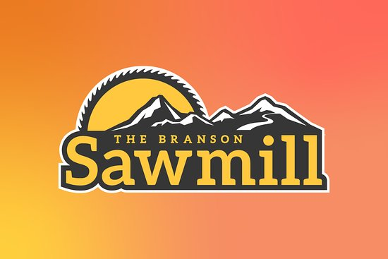 The Branson Sawmill