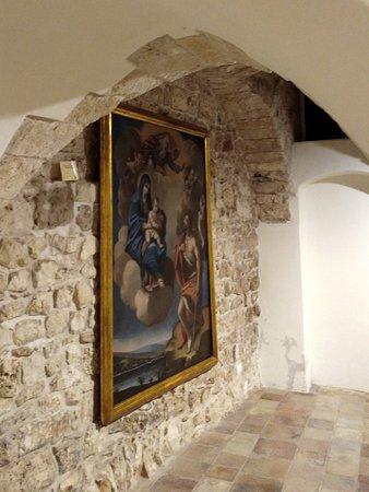 Pinacoteca Diocesana Santa Chiara
