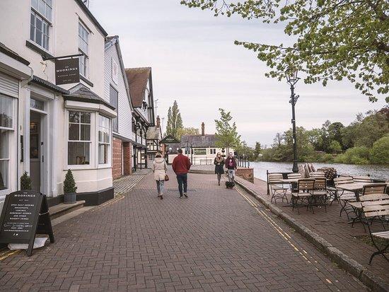 Chester è la città che ho amato di più nel mio piccolo itinerario nel nord dell'Inghilterra (ho pubblicato l'itinerario nella sezione diari di viaggio)