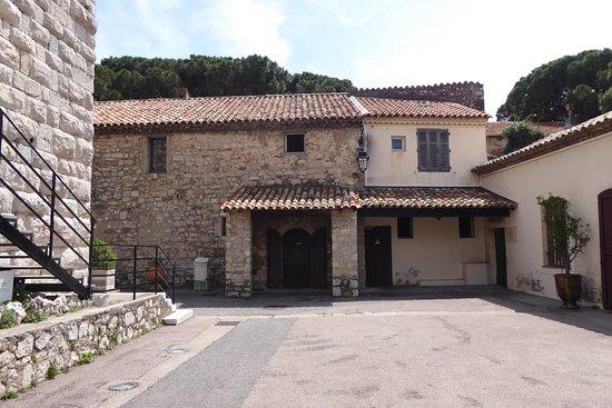 Musee de la Castre: Musée de la Castre