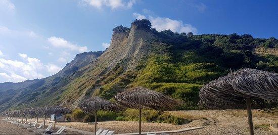 Arkoudillas Beach