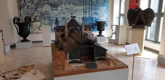 Rheinisches EisenkunstgussMuseum