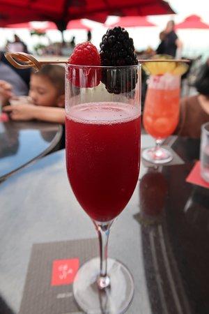 The Berry Bellini
