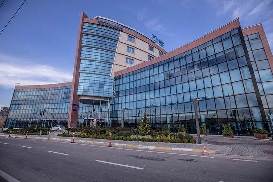 Sulaymaniyah Province, Iraq: Titanic Hotel & SPA contatct us : 00964 053 323 7344 & 00964 0773 162 6102