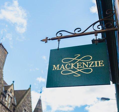 Mackenzie Leather