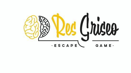 Res Griseo - Escape Game Gap
