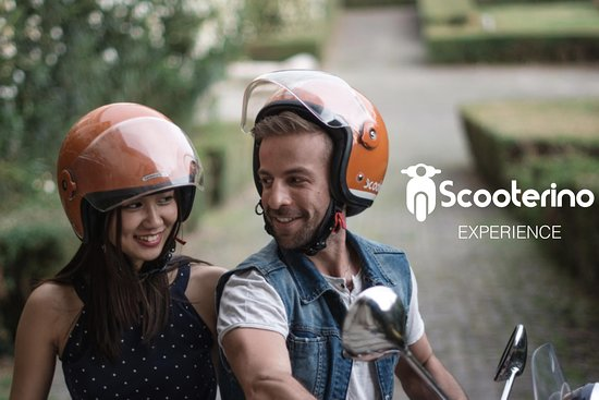 Scooterino Experience