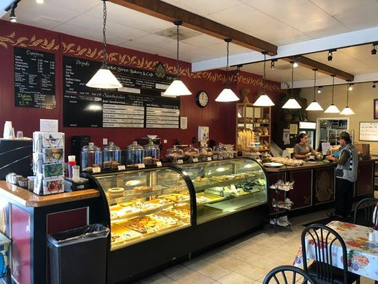 Picture Of Market Street Bakery Cafe