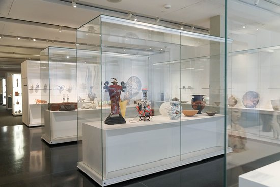 Gardiner Museum: Modern and Contemporary Galleries