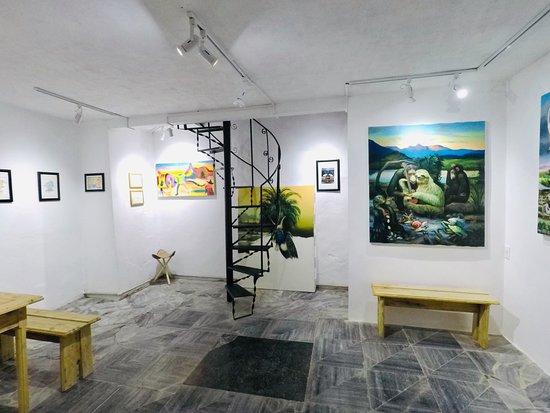 Galeria DiES