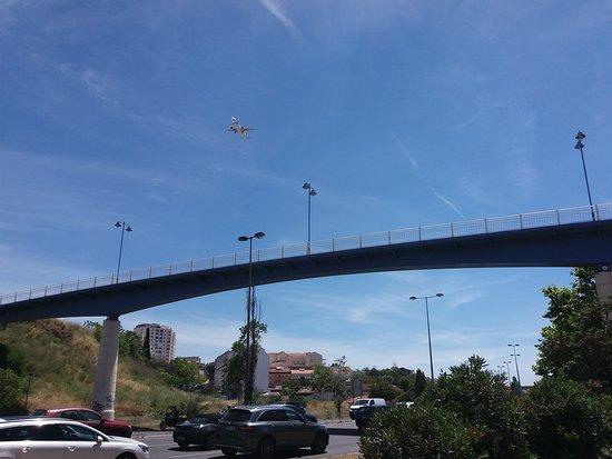 Ponte Goncalo Ribeiro Telles