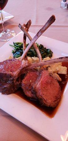 Imagen de Hearthstone Restaurant