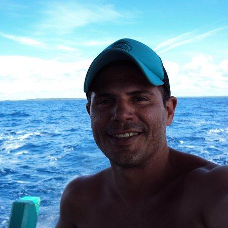 Pablo Queiroz de Andrade (Boipeba Adventure)