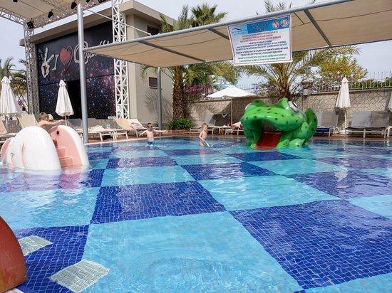Quattro Beach Spa and Resort: Quattro Beach
