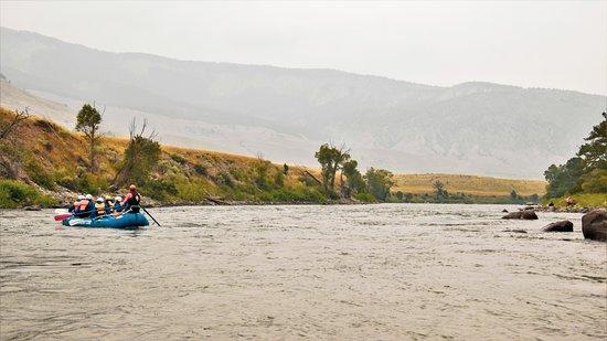 Yellowstone Raft Company | Gardiner | UPDATED June 2019 Top